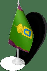 флаг Пушкино