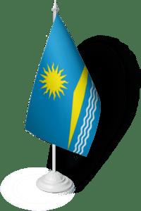 флаг Солнечногорск