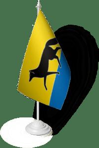 флаг Сургут