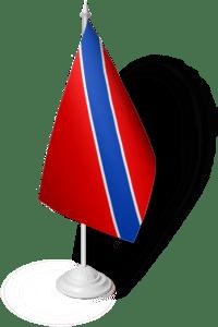 флаг Туапсе