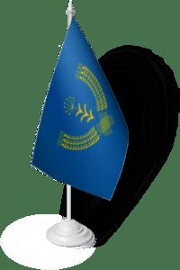 флаг Туймазы