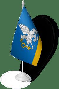 флаг Верхняя Пышма