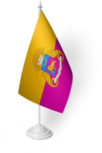 флаг Ялта