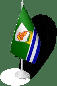 флаг Зеленодольск