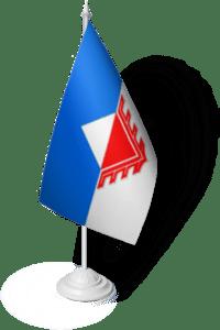 флаг Железногорск