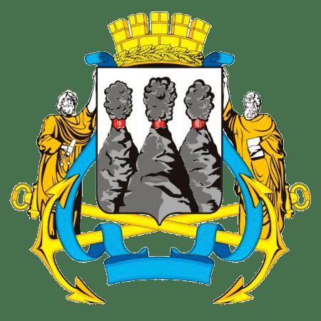 герб Петропавловск-Камчатский