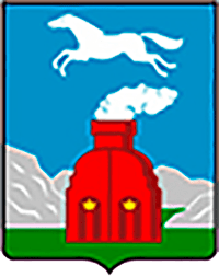 герб Барнаул