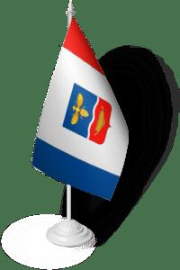 флаг Симферополь
