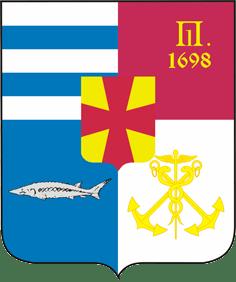 герб Таганрог
