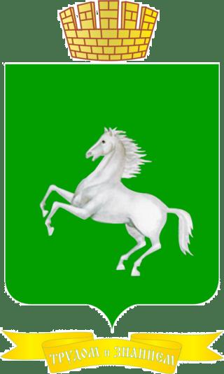 герб Томск