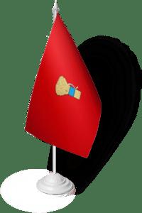флаг Уссурийск