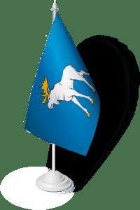флаг Йошкар-Ола