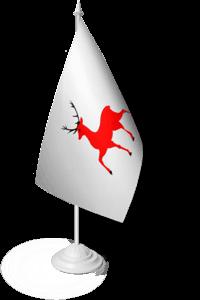 флаг Нижний Новгород