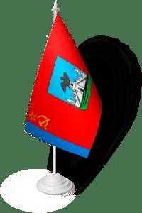 флаг Орёл