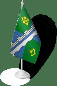 флаг Сосновый Бор