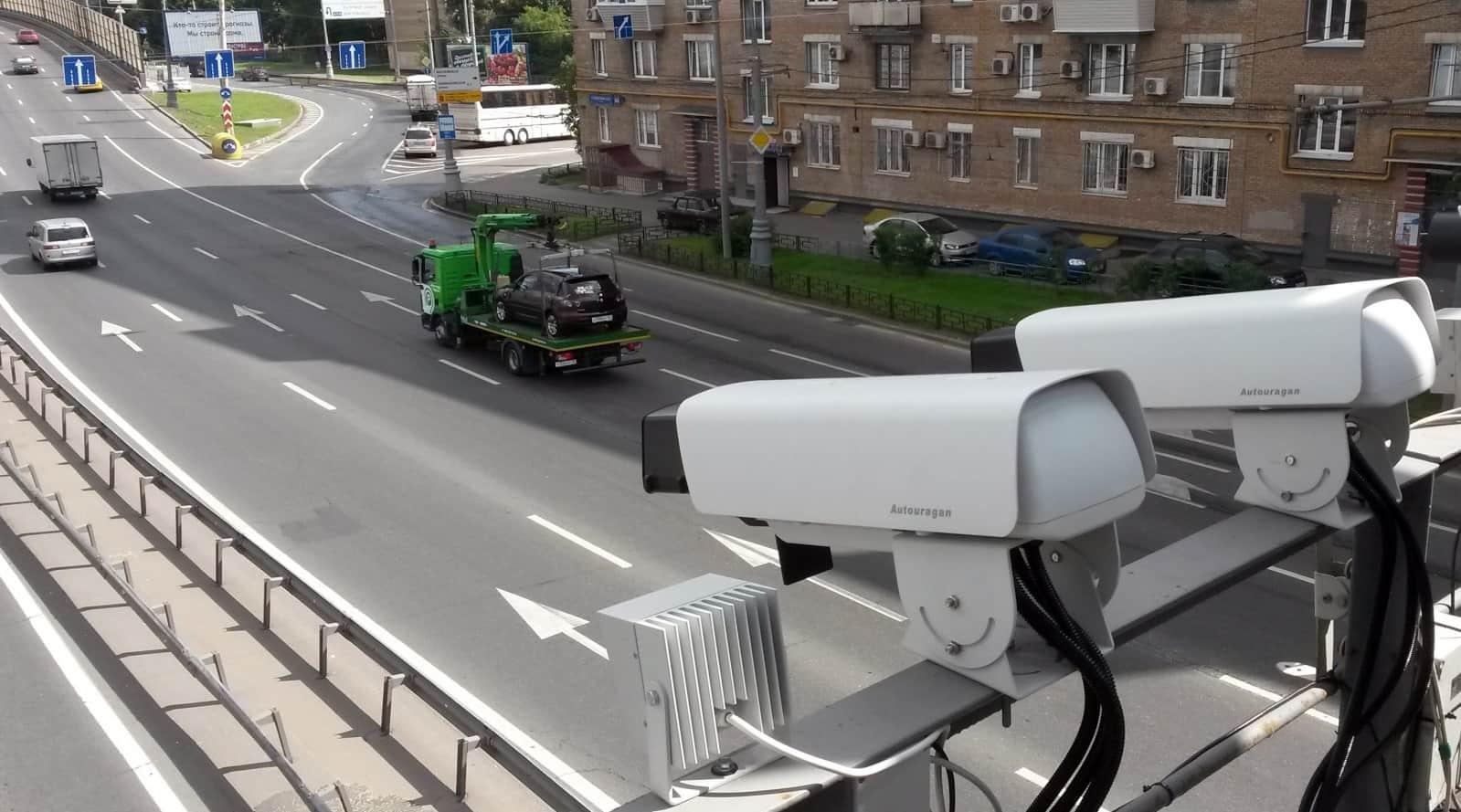 Вопрос камера фиксирует ОСАГО или отсутствие полиса остается незамеченным системами видеонаблюдения
