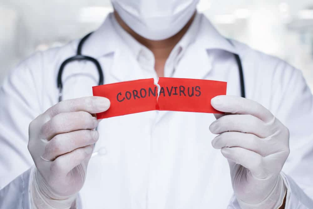 Страхование коронавирус