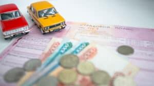 РСА заявил: средняя цена ОСАГО выросла максимум на 100 рублей
