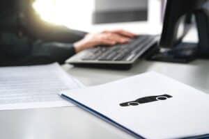 РСА: в январе 2021 года реализовано 1 300 000 полисов ОСАГО онлайн