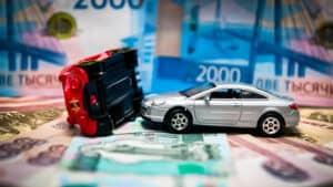 Страховщики увеличили сборы по ОСАГО на 2.4% в 2020 году