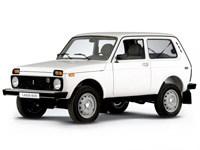 ВАЗ (Lada) 2121