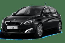 Peugeot (Пежо) 308