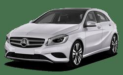Mercedes-Benz (Мерседес Бенц) A-klasse