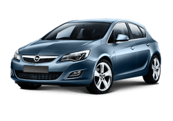 Opel (Опель) Astra (Астра)