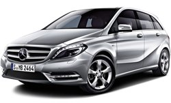 Mercedes-Benz (Мерседес Бенц) B-klasse