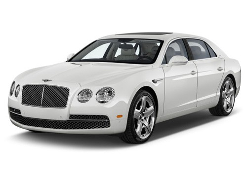 Bentley (Бентли) Flying Spur
