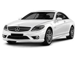 Mercedes-Benz (Мерседес Бенц) CL-klasse