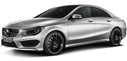 Mercedes-Benz (Мерседес Бенц) CLA-klasse
