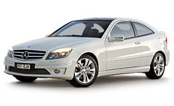 Mercedes-Benz (Мерседес Бенц) CLC