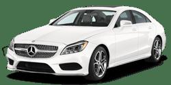Mercedes-Benz (Мерседес Бенц) CLS
