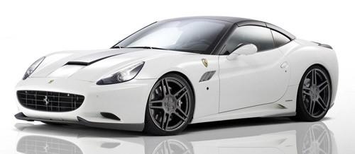 Ferrari (Феррари) California