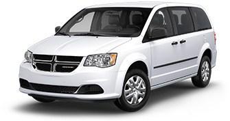 Dodge (Додж) Caravan