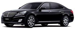 Hyundai (Хендай) Equus (Экус)