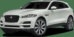 Jaguar (Ягуар) F-pace