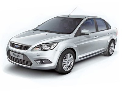 Ford (Форд) Focus (Фокус)