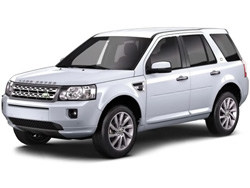 Land-Rover (Ленд Ровер) Freelander