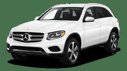 Mercedes-Benz (Мерседес Бенц) GLC