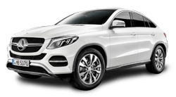 Mercedes-Benz (Мерседес Бенц) GLE