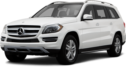 Mercedes-Benz (Мерседес Бенц) GLS