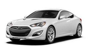 Hyundai (Хендай) Genesis