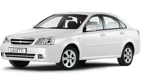 Chevrolet (Шевроле) Lacetti