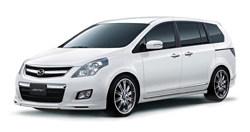 Mazda (Мазда) MPV