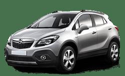 Opel (Опель) Mokka (Мокка)
