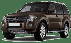 Mitsubishi (Митсубиси) Montero (Монтеро)