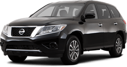 Nissan (Ниссан) Pathfinder
