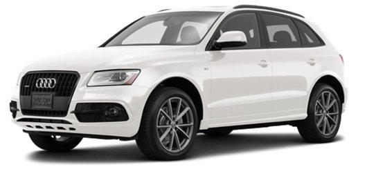 Audi (Ауди) Q5